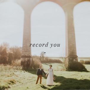 recordyou